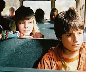josh hutcherson, bridge to terabithia, and boy image
