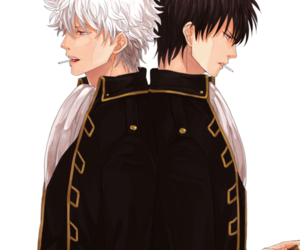 gintama and ikemen image