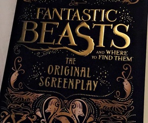 beasts, book, and cover image