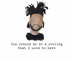 art love, aesthetic grunge, and the weeknd image