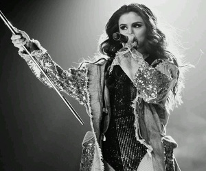 selena gomez, revival, and revival tour image