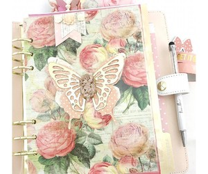 journal and planner image