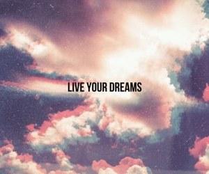 cielo, dreams, and sky image