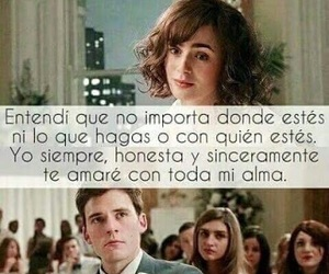 love, rosie, and frases image