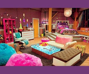 room and icarly image
