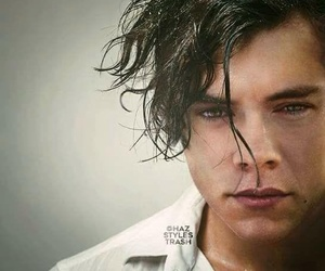 Harry Styles, edit, and Hot image