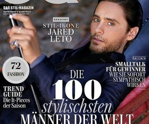 30 seconds to mars, cover, and jared leto image