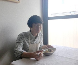 坂口健太郎 image