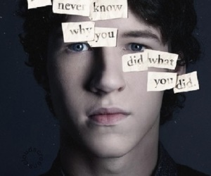 13 reasons why, tyler, and 13rw image