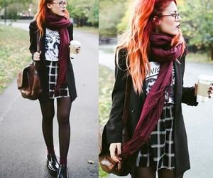 blog, chic, and tenue image