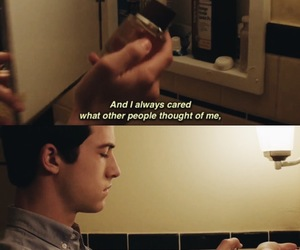 thirteen reasons why, 13 reasons why, and dylan minnette image