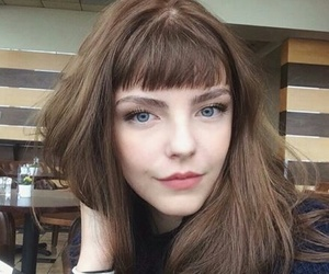 blue eyes, brazil, and brazilian image