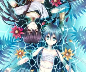 anime, magi, and anime art image