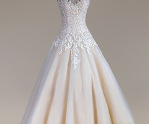 wedding dress and edressit image