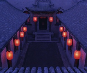 china, color, and movie image