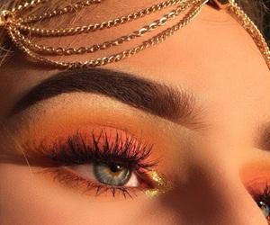 brands, cutcrease, and eyebrows image