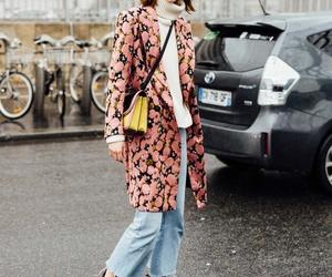 Alana Zimmer, fashion, and female model image