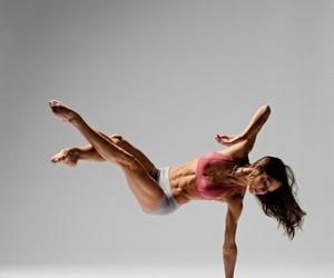 beautiful dancer image