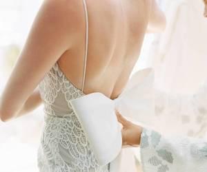 bridal, princess, and romantic image