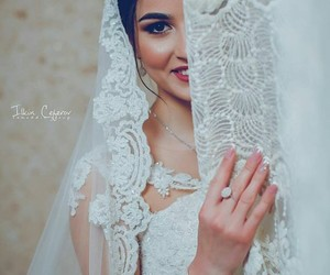 dresses, photography, and wedding image