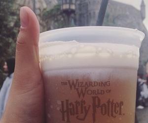 california, harry potter, and hogwarts image