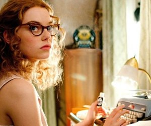 emma stone and the help image