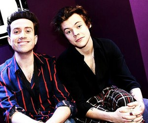 boy, one direction, and nick grimshaw image