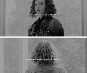 quotes, 13 reasons why, and hannah baker image