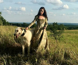 Queen, scotland, and reign cw image