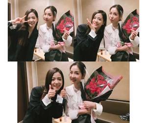 k-pop, black pink, and jisoo image