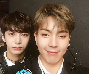 hyungwon, shownu, and monsta x image