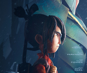 studios, laika, and kubo and the two strings image