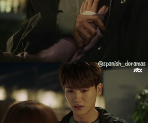amor, korean, and series image