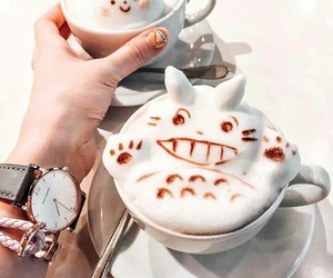 coffe, sweets, and goals image