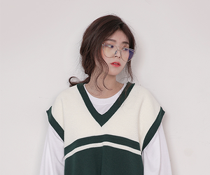 fashion, japan, and korean fashion image