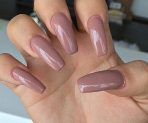 brown, gel, and girl image
