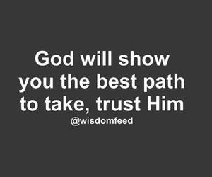 believe, Best, and faith image