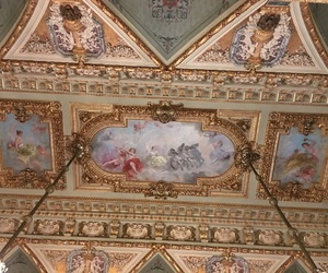 alternative, ancient, and ceilings image
