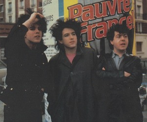 the cure image