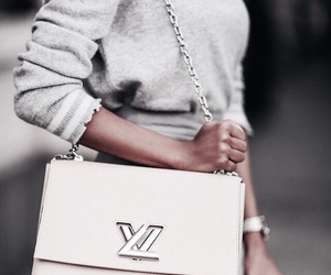 fashion, handbag, and luxury image