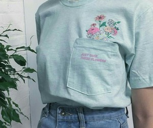 Dream, shirt, and vintage image