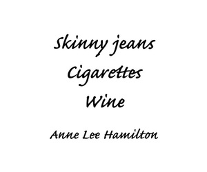 cigarettes, deep, and quotes image