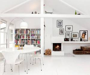 design, interiors, and living room image