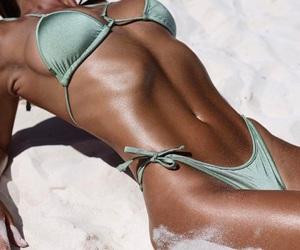abs, Hot, and sport image