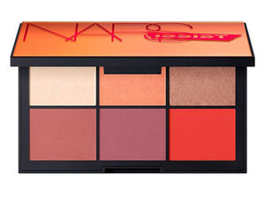 palette, beauty, and nars image
