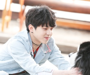 day6, dowoon, and kpop image