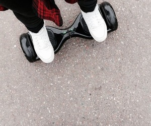 summer, airboard, and hoverboard image