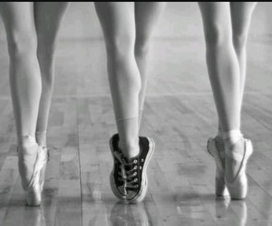 dance and shoes image