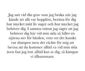 döden and svenska citat image