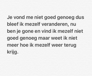 nederlands and quote image